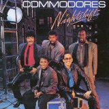 Nightshift sheet music by Commodores