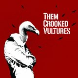Warsaw Or The First Breath You Take After You Give Up sheet music by Them Crooked Vultures