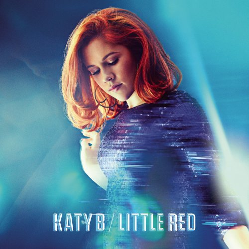 Katy B Crying For No Reason cover art