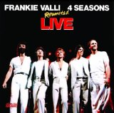 Frankie Valli & The Four Seasons:My Eyes Adored You