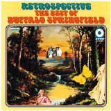 Go And Say Goodbye sheet music by Buffalo Springfield
