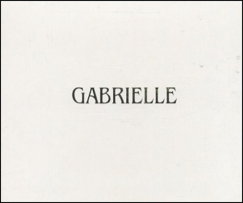 Gabrielle:Don't Need The Sun To Shine (To Make Me Smile)