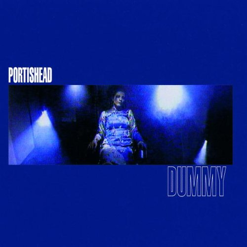 Portishead Mysterons cover art