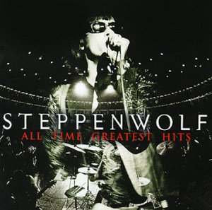 Steppenwolf Born To Be Wild cover art
