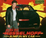 Jump In My Car sheet music by David Hasselhoff