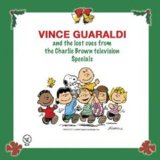 Thanksgiving Theme sheet music by Vince Guaraldi