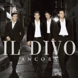 Unchained Melody sheet music by Il Divo