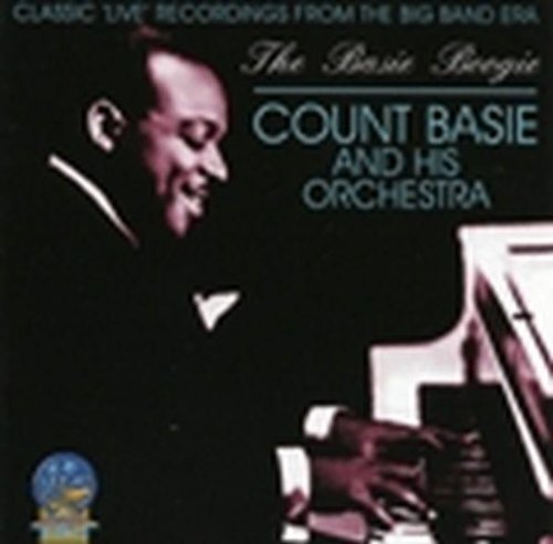 Count Basie Cute cover art