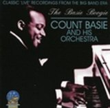 Cute sheet music by Count Basie