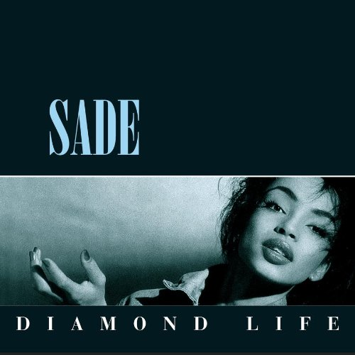 Sade Why Can't We Live Together cover art