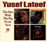 Yusef Lateef:In A Little Spanish Town ('Twas On A Night Like This)