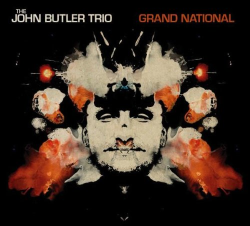 The John Butler Trio Better Than cover art