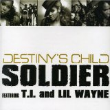 Soldier sheet music by Destiny's Child