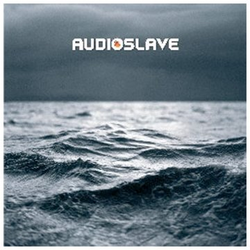 Audioslave Be Yourself cover art