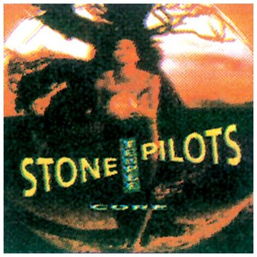 Stone Temple Pilots Plush cover art