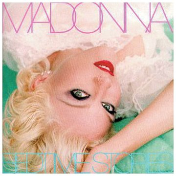 Madonna Take A Bow cover art