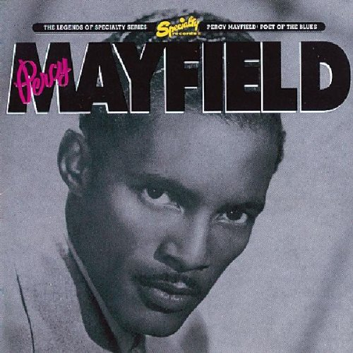 Percy Mayfield Please Send Me Someone To Love cover art