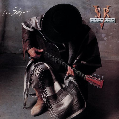 Stevie Ray Vaughan Travis Walk cover art