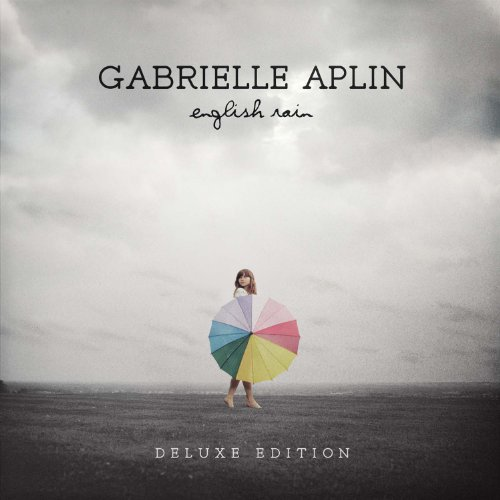 Gabrielle Aplin Alive cover art