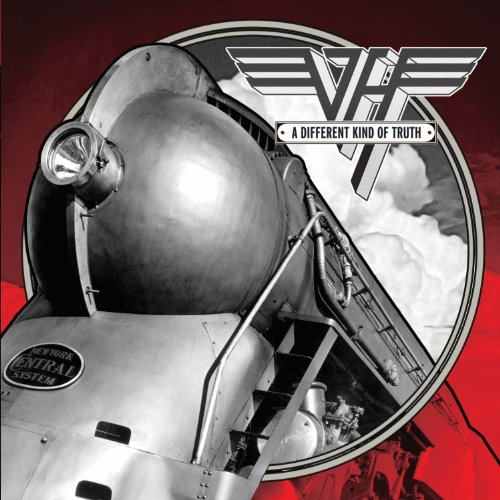 Van Halen As Is cover art