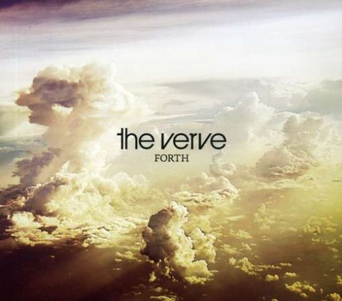 The Verve Love Is Noise cover art