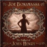 The Ballad Of John Henry sheet music by Joe Bonamassa