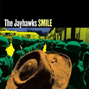 The Jayhawks I'm Gonna Make You Love Me cover art