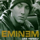 Lose Yourself sheet music by Eminem