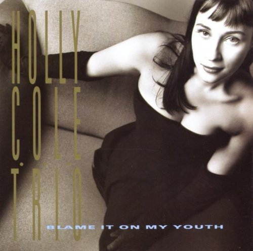 Holly Cole Calling You cover art