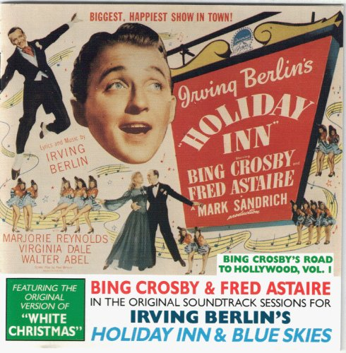 Bing Crosby You Keep Coming Back Like A Song cover art