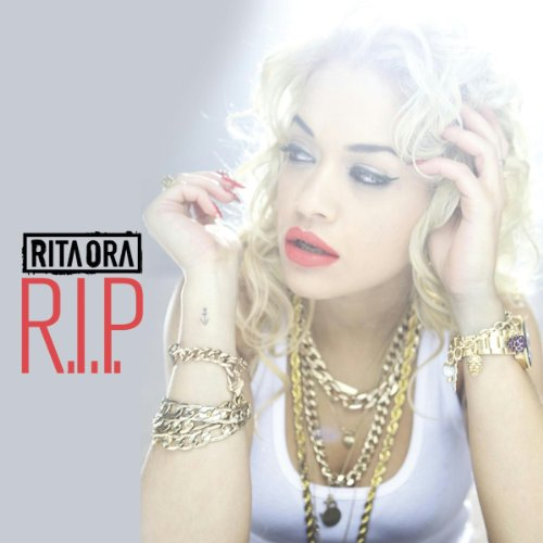 Rita Ora R.I.P. cover art