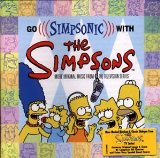 Canyonero sheet music by The Simpsons