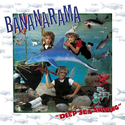 Bananarama Young At Heart cover art