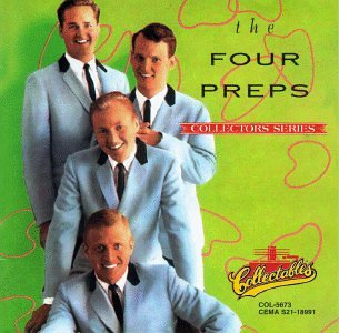 The Four Preps 26 Miles (Santa Catalina) cover art