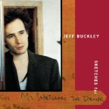 Jewel Box sheet music by Jeff Buckley