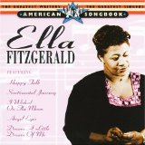 Stars Fell On Alabama sheet music by Ella Fitzgerald
