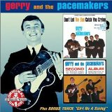 Gerry And The Pacemakers:I Like It