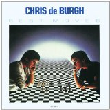 Chris de Burgh:Crusader