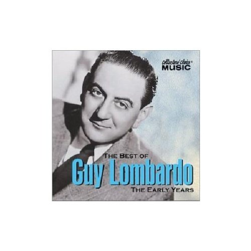 Guy Lombardo Whistling In The Dark cover art
