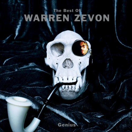 Warren Zevon Lawyers, Guns And Money cover art