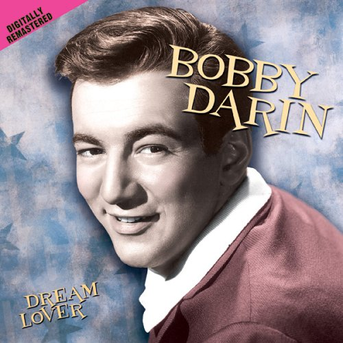 Bobby Darin Dream Lover cover art