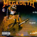 Megadeth:In My Darkest Hour