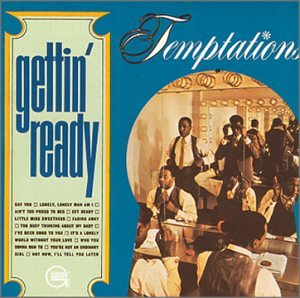The Temptations Ain't Too Proud To Beg (arr. Deke Sharon) cover art