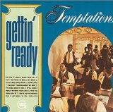 The Temptations:Ain't Too Proud To Beg