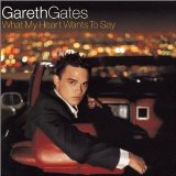 Walk On By sheet music by Gareth Gates