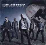 Daughtry:Crawling Back To You