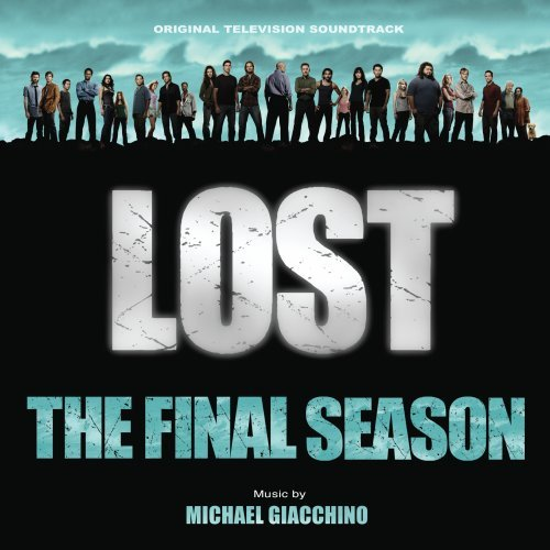 Michael Giacchino Parting Words (from Lost) cover art