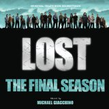 Parting Words (from Lost) sheet music by Michael Giacchino