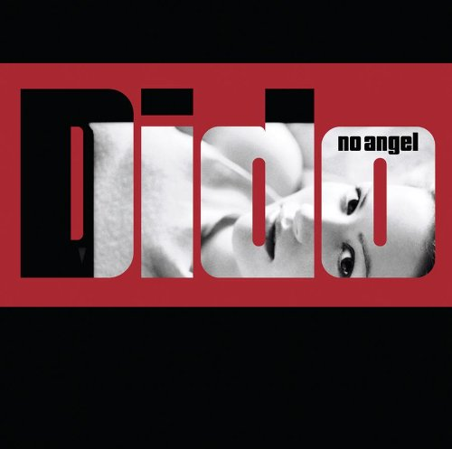 Dido Here With Me (Theme from Roswell) cover art