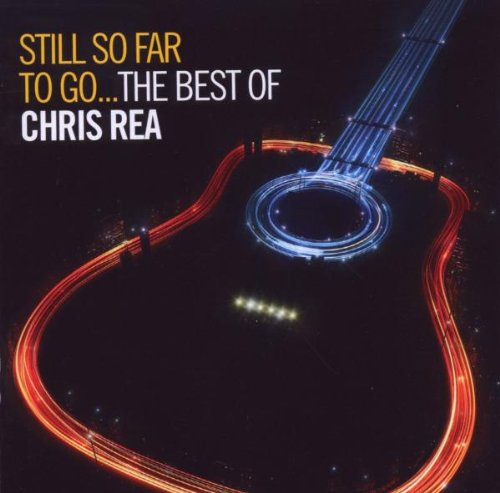 Chris Rea Loving You cover art